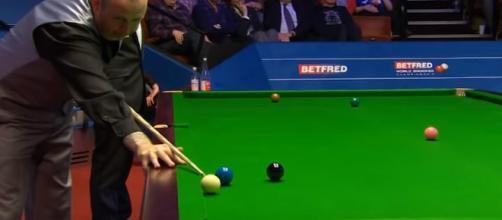 Mark Williams - Snooker planet | YouTube