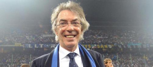 Massimo Moratti ha espresso il suo parere sul 'tormentone Icardi'
