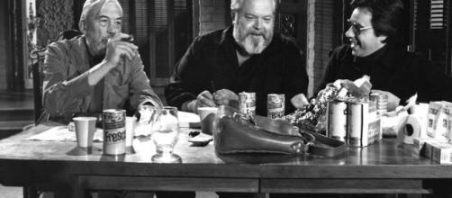 Netflix terminará, 40 años después, una de las películas de Orson Welles
