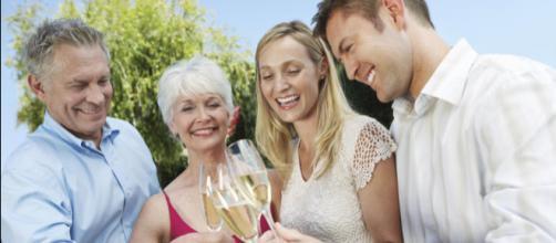 Conocer a los suegros no tiene que ser una la pesadilla