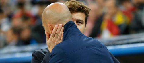 Pochettino asoma como el nuevo sucesor de Zidane