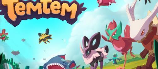 Pokemon-Inspired MMORPG Temtem Launches Kickstarter, Can Come to ... - vgr.com