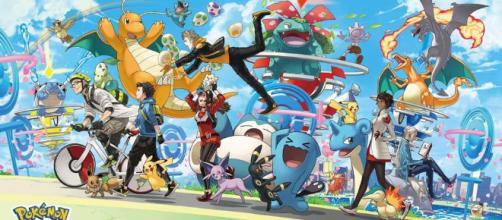 Pokemon Let's Go Pikachu y Pokemon Let's Go Eevee para Nintendo Switch revelado