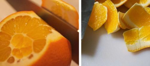 Por qué comer cáscara de naranja es bueno para su salud - mercola.com