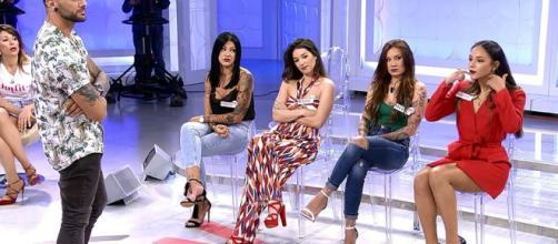 MYHYV: el mosqueo de Iris y Jenni en contra de Barranco