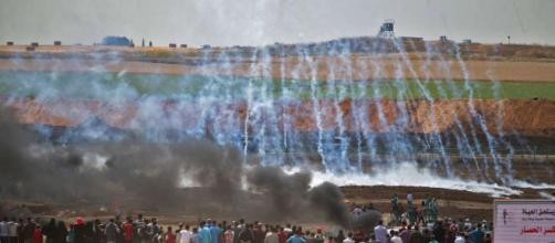 Protestations à Gaza : des clés pour comprendre - Sud Ouest.fr - sudouest.fr