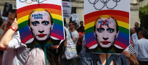 Proteste in Russia durante i Giochi Olimpici Invernali di Sochi nel 2014: si ripeteranno anche in occasione dei Mondiali 2018?