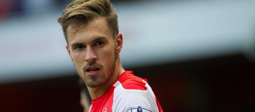 Ramsey se quedara en Arsenal por un nuevo contrato.