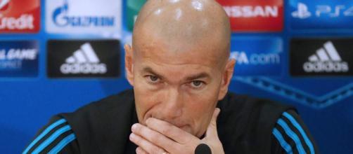 Real Madrid negocia con campeón del mundo para reemplazar a Zidane ... - laprensa.hn
