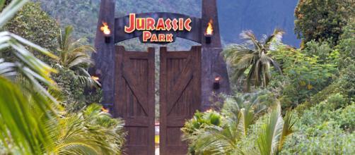 Los parques temáticos ofrecen múltiples aventuras a los visitantes.