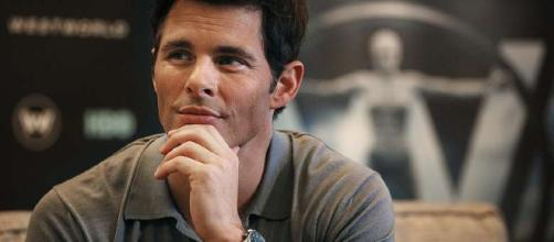 Sonic the Hedgehog: Arroja a James Marsden de Westworld