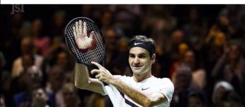 Sport national | Rotterdam : Federer, nouveau N.1 mondial ... - lejsl.com