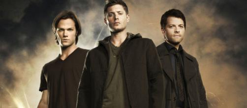 Supernatural temporada 13 personajes