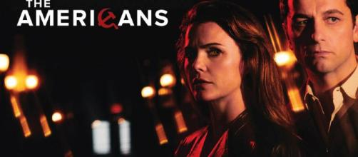 In 'The Americans' the Cold War ends with a whimper [Image via ABCNews/Youtube]