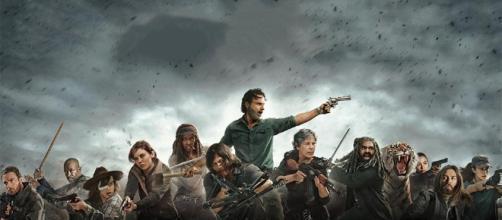 'The Walking Dead' sacrifica a su protagonista