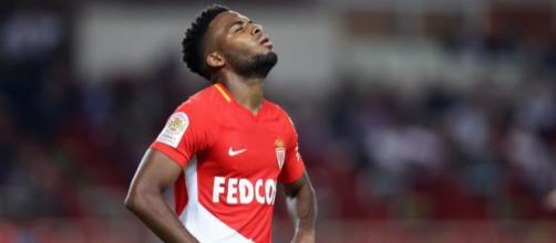 Thomas Lemar sur le point de quitter l'AS Monaco lors du prochain mercato.