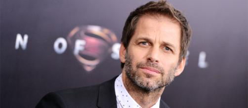 Zack Snyder: Batman, Superman fueron sus éxitos