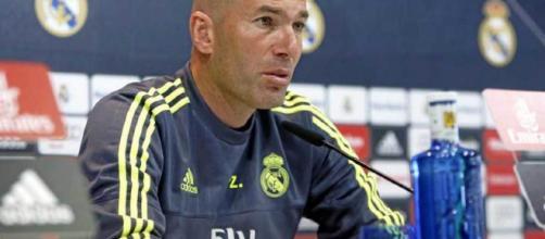"""Zidane: """"Juve e Real le migliori squadre d'Europa, Dybala pericolo ... - alfredopedulla.com"""