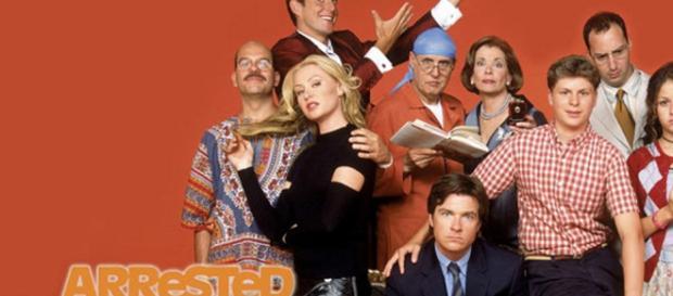 Arrested Development la serie de televisión se va a Netflix