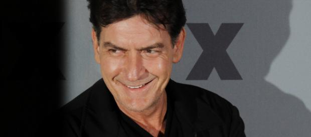 Charlie Sheen is ready and waiting for a 'Two and a Half Men' reboot. - [Photo Credit: Joella Marano / Flickr]