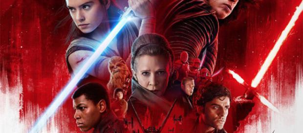 Como Disney deja ir la magia de Star Wars
