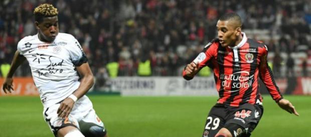 Dalbert Henrique en route pour l'AS Monaco lors du mercato ?