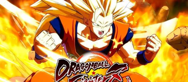 Dragon Ball FighterZ: Revela nuevo Gameplay