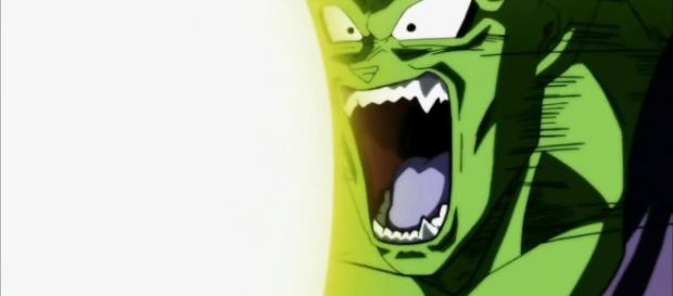 'Dragon Ball Super' disappoint fans by changing the ToP's eliminations.[Image Credit: ExposingSuperMangaFanboys/YouTube]