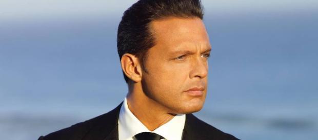 Luis Miguel, uno de los mejores cantantes del mundo