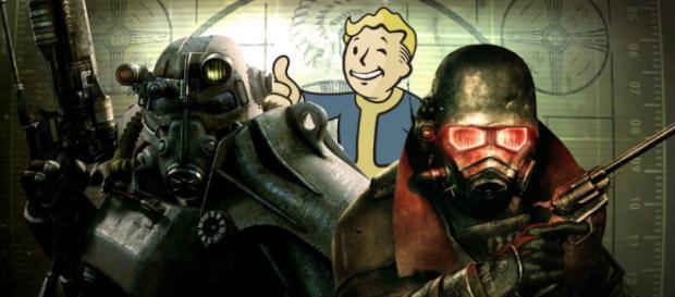 Fallout 3 Remaster se anuncia en E3 2018