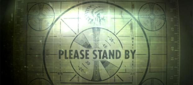 Fallout Please Stand By es el mensaje misterioso del tuit de Bethesda
