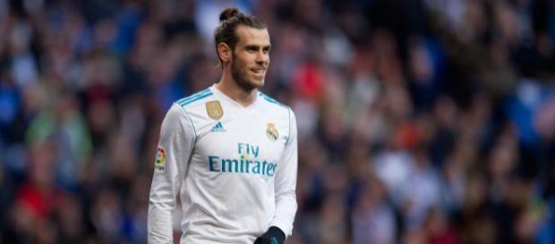 Gareth Bale prêt à poser ses valises à Manchester United ?