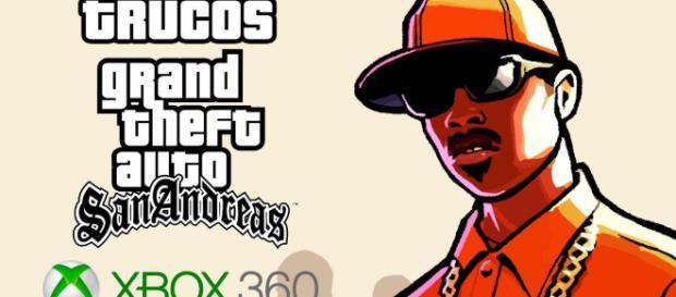Grand Theft Auto: San Andreas se abre a Xbox One