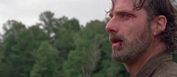 It has been confirmed that Andrew Lincoln will be departing 'The Walking Dead.' [image credit: We Got This Covered - YouTube]