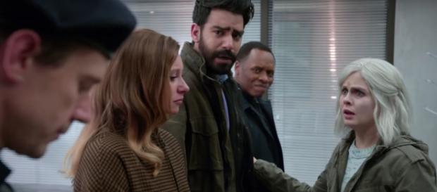"iZombie 4x13 Sneak Peek ""And He Shall Be a Good Man"" (HD) Season Finale - TV Promos, Youtube - https://www.youtube.com/watch?v=G2M0MucWZug"