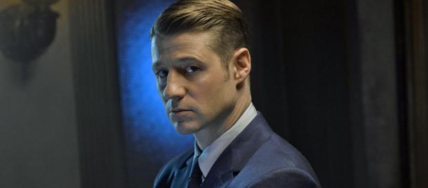 Jim Gordon en Gotham la aclamada serie de DC