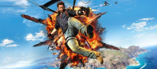 Just Cause Developer: Es adquirido por un estudio de cine de 111 años