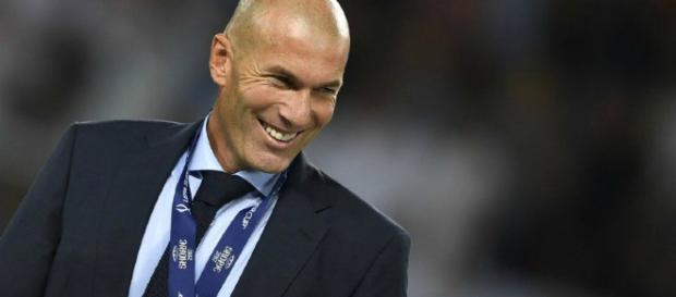 Locos por Zidane: los pretendientes del francés - elespanol.com