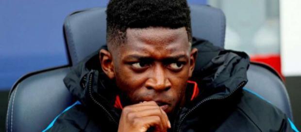 Ousmane Dembélé est bel et bien dans les petits papiers du PSG