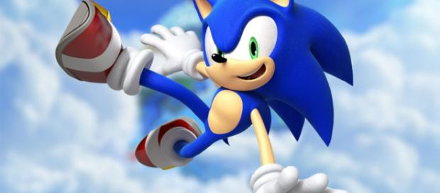 Película de Sonic The Hedgehog para el 2019