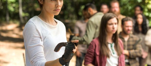 Pese a que la octava temporada de The Walking Dead cerró con la derrota de Negan
