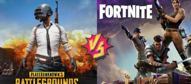 PlayerUnknown's Battlegrounds demanda al Fortnite en la mayor por plagio
