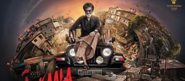 Rajinikanth Starrer Kaala Won't be Screened in Karnataka - (Image via newsexperts/Youtube)