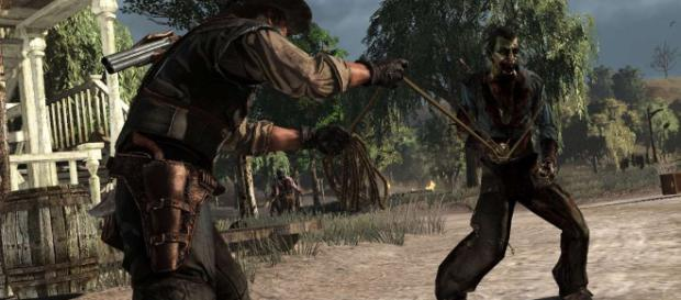 Red Dead Redemption Undead Nightmare es posible para la nueva adaptacion del juego de RockStar.