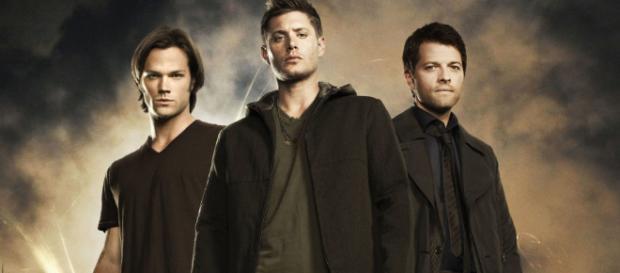 Supernatural temporada 13 personajes