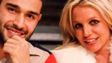 Britney Spears shows off her sexy physique in new workout video with Sam Asghari