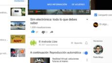 Youtube ofrece chat para conversación y compartir vídeos