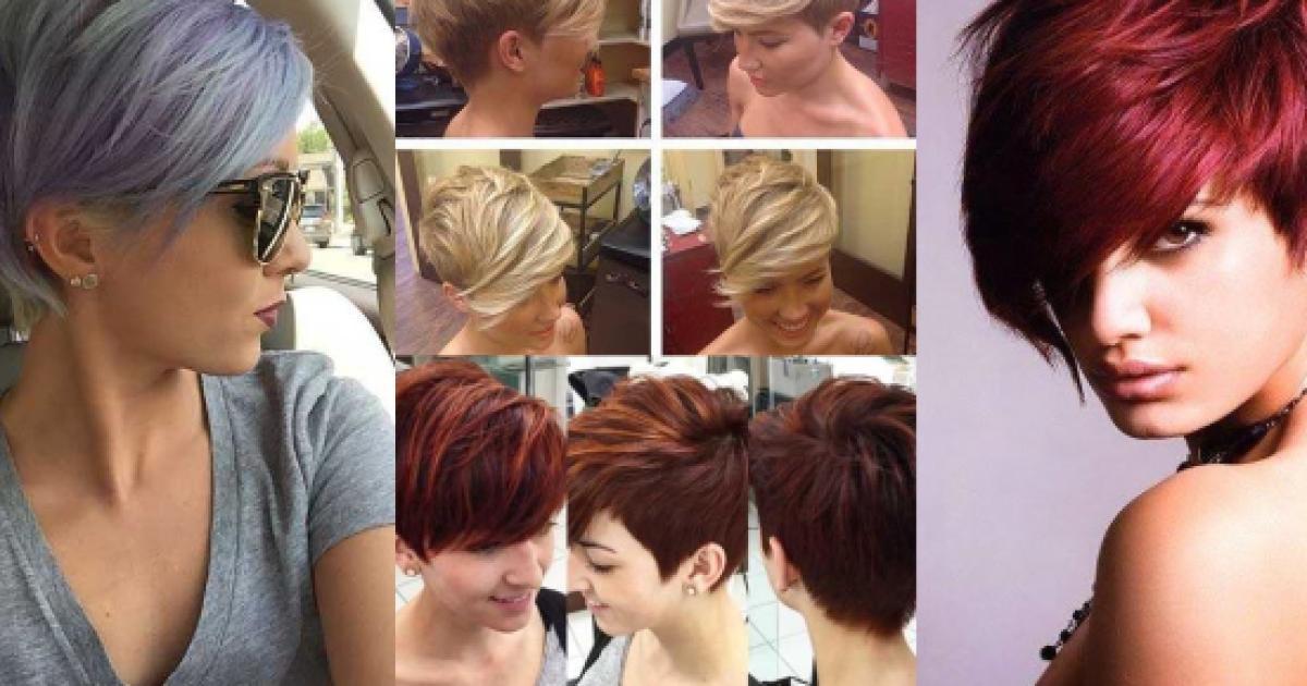 Nuovi tagli di capelli: chiome irresistibili, primavera ...