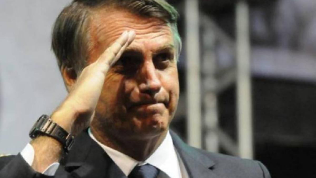 Resultado de imagem para Bolsonaro é o triplo