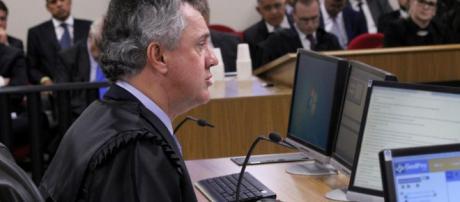 Desembargador João Pedro Gebran Neto, do TRF4, rejeitou visita de pré-candidato à Presidência da República ao ex-presidente Lula